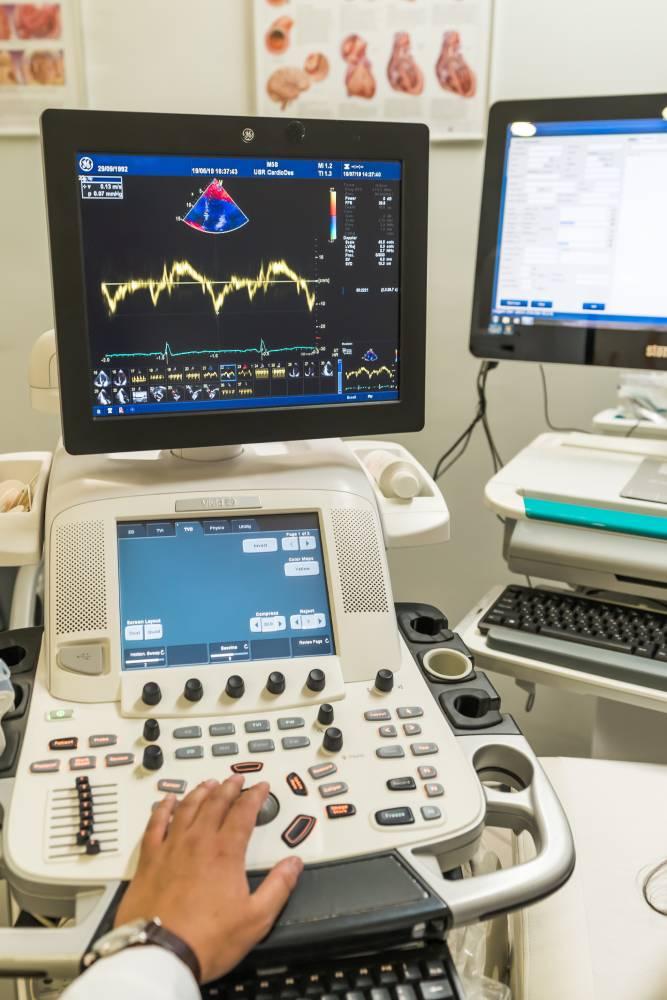 kardiologoi-peiraias - Χώροι & Εξοπλισμός Ιατρίου 21