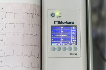kardiologoi-peiraia - Triplex καρδιάς