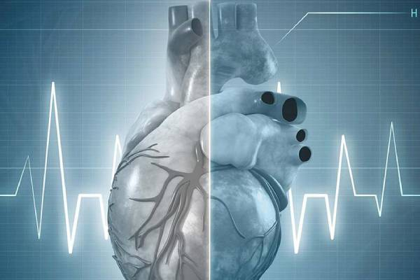 kardiologoi-peiraia - Αρρυθμίες